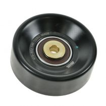1997 - 1999 Mercury Tracer Serpentine Belt Tensioner Pulley for L4 2.0L (8th Vin Digit P)