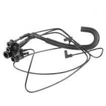 1989 - 1990 Jeep Cherokee Rear Emissions Vacuum Harness for L6 4.0L (8th Vin Digit L)
