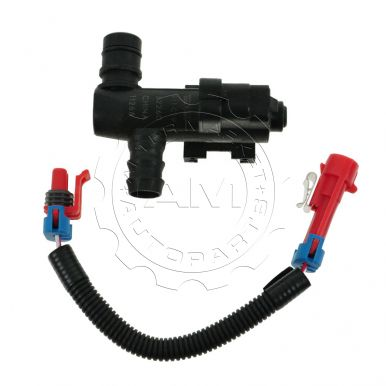 1999 - 2010 Chevy Silverado 1500 Updated Vapor Canister Purge Solenoid Valve for V8 5.3L