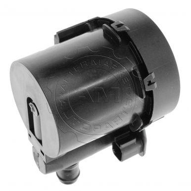 2002 - 2005 Pontiac Montana Square Plug Vapor Canister Vent Solenoid (AC Delco)