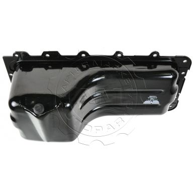 Ford F150 Truck Engine Oil Pan Am Autoparts