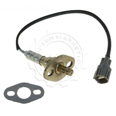 1993 - 1995 Toyota Pickup O2 Oxygen Sensor Downstream for L4 2.4L 4WD with with 6 Foot Bed (US Built Models) California Emissions
