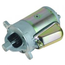 1983 - 1991 Ford E250 Van Direct Drive Starter for V8 5.0L 302ci Automatic Transmission