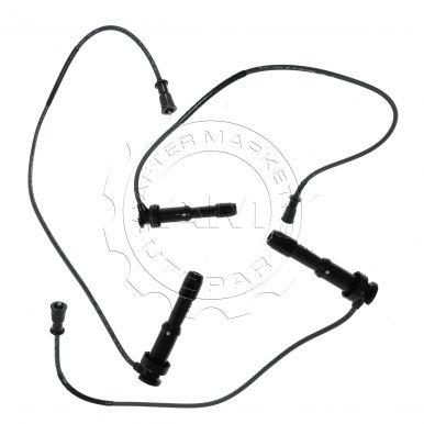hyundai xg350 spark plug wire set am autoparts. Black Bedroom Furniture Sets. Home Design Ideas