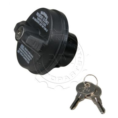 2002 - 2004 Chevy Trailblazer Locking Gas Cap