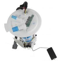 2005 Mercury Mountaineer Electric Fuel Pump and Sending Unit Module for V6 4.0L Flex Fuel (8th Vin Digit K) (Motorcraft)