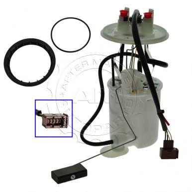 1999 - 2002 Saab 9-3 Electric Fuel Pump and Sending Unit Module