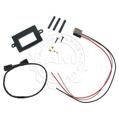 Wiring Harness Ends as well Ford Transmission Repair Kit furthermore 2004 Jeep Grand Cherokee Blower Motor Resistor Replacement moreover YD0x 20311 furthermore B00Y6L4VMW. on spark plug connector kit