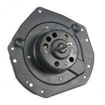 1978 - 1994 Chevy Blazer Full Size Heater Blower Motor (without Fan Cage) for Models with A/C