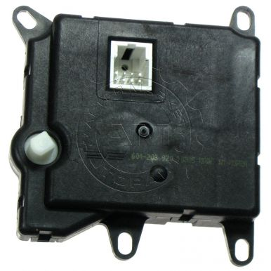 1993 - 2011 Mercury Grand Marquis with Manual A/C Vent Mode Actuator