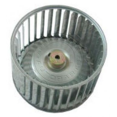 1978 - 1994 Chevy Blazer Full Size with A/C Blower Motor Impeller Wheel