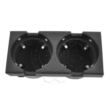 325i Parts on Bmw 325i Mounted Dual Cup Holder   Am Autoparts
