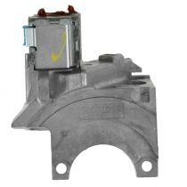 2000 Chevy Silverado 2500 Ignition Lock Cylinder Case with Passlock Sensor for V8 5.3L (8th Vin Digit T)