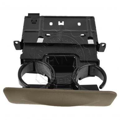 1999 - 2004 Ford F350 Truck Parchment Dash Mounted Cup Holder (FORD)