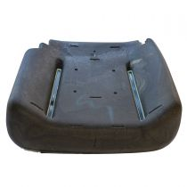 2004 - 2005 Dodge Ram 1500 Truck Front Lower Seat Cushion for Models with Cloth Bucket Seat Driver Side (Mopar)