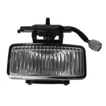 1997 - 2001 Jeep Cherokee Fog / Driving Light Passenger Side