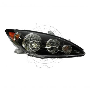 toyota camry headlight am autoparts. Black Bedroom Furniture Sets. Home Design Ideas