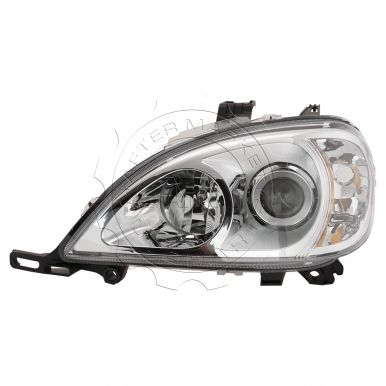 Mercedes benz ml55 amg headlight am autoparts for Mercedes benz ml55 amg parts