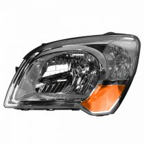 2008 Kia Sportage Headlight Driver Side (Built After 3/24/08 Production Date)