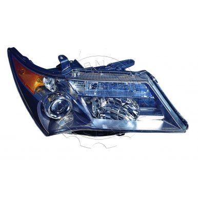 Acura on Acura Mdx Headlight   Am Autoparts
