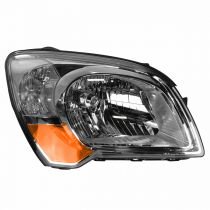 2008 Kia Sportage Headlight Passenger Side (Built After 3/24/08 Production Date)