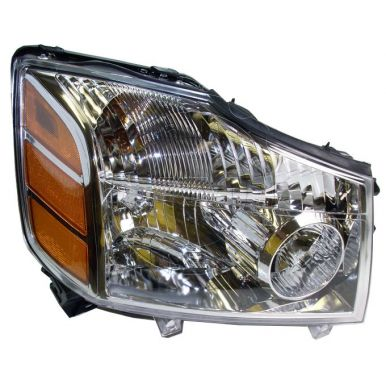 how to change headlights 2004 pathfinder