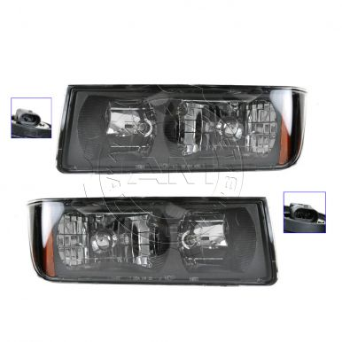 chevy avalanche 2500 headlight am autoparts. Black Bedroom Furniture Sets. Home Design Ideas