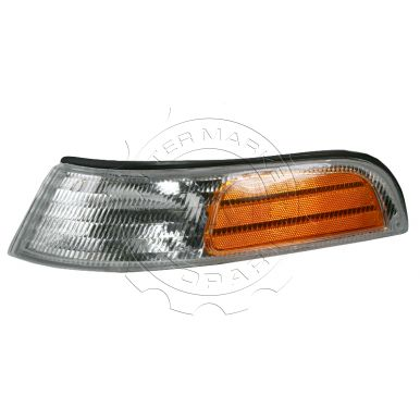 1997 Ford Crown Victoria Taillights