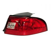 2000 - 2003 Mercury Sable Sedan Tail Light Passenger Side