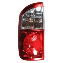 2004 - 2006 Toyota Tundra 4 Door Double Cab Tail Light Driver Side