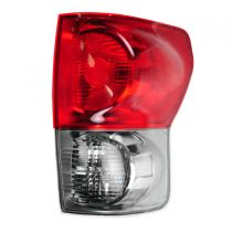 2007 - 2009 Toyota Tundra Tail Light Passenger Side