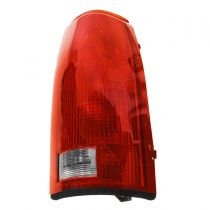 1990 - 2000 Chevy C2500 Truck Tail Light Passenger Side