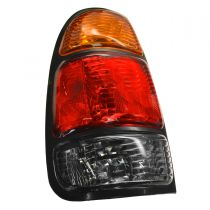2004 Toyota Tundra Tail Light Driver Side (excluding Double Cab) (excluding Stepside Models)