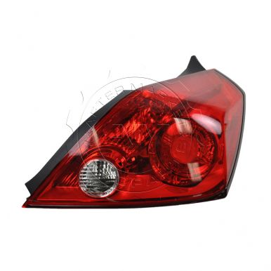 nissan altima tail light am autoparts. Black Bedroom Furniture Sets. Home Design Ideas