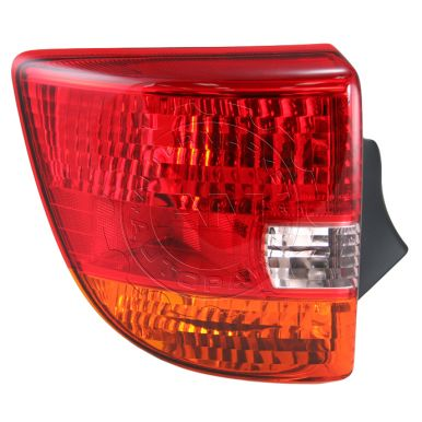 2000 - 2002 Toyota Celica Tail Light Driver Side