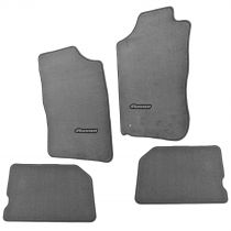 1996 - 2002 Toyota 4Runner Dark Gray Carpet Floor Mat (Set of 4) Toyota PT206-89010-11