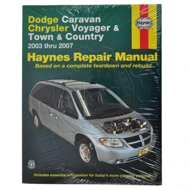 dodge grand caravan haynes repair manual am autoparts 2003 dodge caravan owner's manual 2003 dodge caravan repair manual pdf