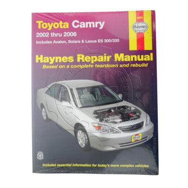 28 2005 toyota avalon repair manual 39787 owner s manual toyota avalon submited images. Black Bedroom Furniture Sets. Home Design Ideas