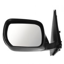2006 - 2014 Suzuki Grand Vitara Power (Paint to Match) Mirror Driver Side