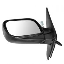 2002 - 2007 Subaru Impreza Power Paint to Match Mirror Driver Side
