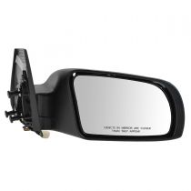 2010 - 2013 Nissan Altima Coupe Power Signal (Paint to Match) Mirror Passenger Side