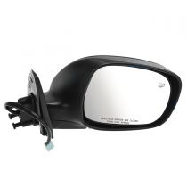 2000 - 2003 Toyota Tundra Power Heated (Paint to Match) Mirror Passenger Side