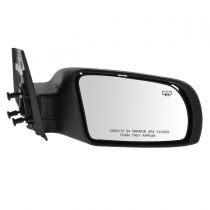 2010 - 2013 Nissan Altima Coupe Power Heated Signal (Paint to Match) Mirror Passenger Side