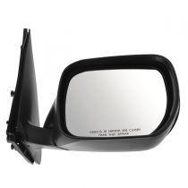 2006 - 2014 Suzuki Grand Vitara Power (Paint to Match) Mirror Passenger Side