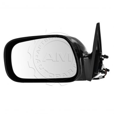 toyota camry mirror am autoparts. Black Bedroom Furniture Sets. Home Design Ideas