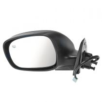 2000 - 2003 Toyota Tundra Power Heated (Paint to Match) Mirror Driver Side