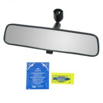   Jeep Cherokee  Inside Rear View Mirror With Adhesive