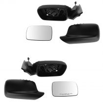 2000 BMW 323Ci Power Heated Mirror Pair