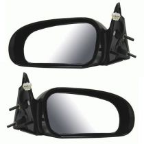 1998 - 2000 Dodge Avenger Power Mirror Pair