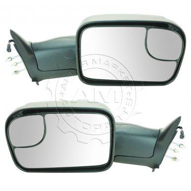 dodge ram 2500 truck mirror am autoparts. Black Bedroom Furniture Sets. Home Design Ideas